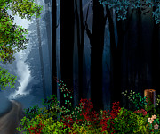 Bedros Awak - Forest Trail