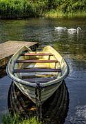 Adrian Evans - Forgotten Boat
