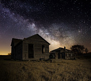 Aaron J Groen - Forgotten by the Cosmos