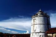 Dattaram Gawade - Fort aguada