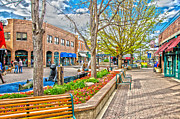 Fort Collins Print by Baywest Imaging