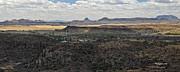 Allen Sheffield - Fort Davis from Davis Mountains State Park