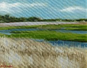 Erin Rickelton - Fort Fisher Water Ways
