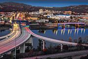 Mary Almond - Fort Hill Bridge