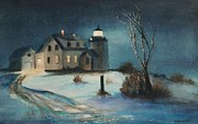 Michael McGrath - Fort Point Light
