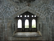 Nandan NAGWEKAR - Fortress Window