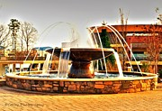 Cary Originals - Fountain by Danielle DeCoursey
