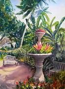 Todd Derr - Fountain Of Flora