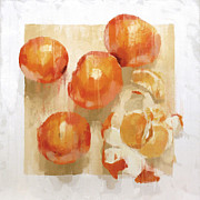 Tangerines Originals - Four and a half a Tangerines by Michael Solovyev