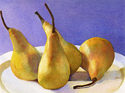 Sarah Buell  Dowling - Four Pears