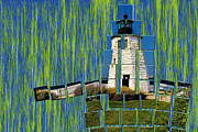 Ronald Hanson - Fractual Light House