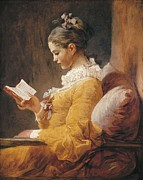 Fragonard, Jean Honor� 1732-1806. A Print by Everett