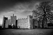 Mark Tripp - Framlingham Castle