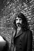 Frank Prints - Frank Zappa Poster Print by Sanely Great