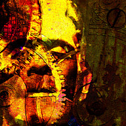 Wingsdomain Art and Photography - Frankenstein The Man Machine 20130718