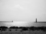Michelle Calkins - Frankfort Michigan Harbor