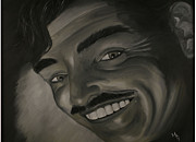 Clarke Paintings - Frankly my dear by Matthew Young