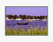 Beach Scenes Photo Metal Prints - Freedom Metal Print by Tom Prendergast