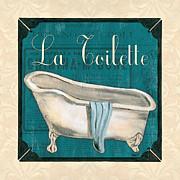 Debbie DeWitt - French Bath