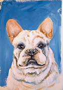 Barbara Lightner - French Bulldog