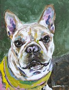 Susan E Jones - French Bulldog I