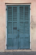 KG Thienemann - French Quarter Doors