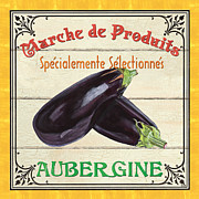 Debbie DeWitt - French Vegetable Sign 3