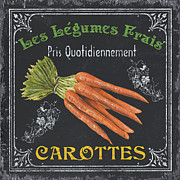 Debbie DeWitt - French Vegetables 4