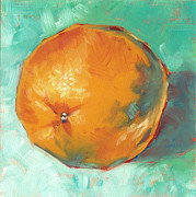 Pam Talley - Fresh Orange
