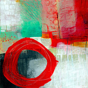 Fresh Paintings - Fresh Paint #6 by Jane Davies