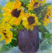 MaryAnne Ardito - Fresh sunflowers