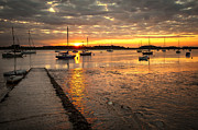 Svetlana Sewell - Fresh Water Sunset
