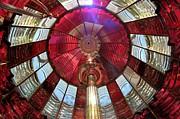 Adam Jewell - Fresnel Guiding Light