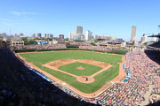 Friendly Confines Photos - Friendly Confines by Greg Thiemeyer
