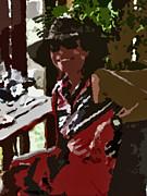 Ian  MacDonald - Friendly Visitor to the Tropics