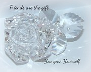 Gail Matthews - Friends are the Gift you give Yourself