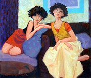 Kevin Lawrence Leveque - Friends