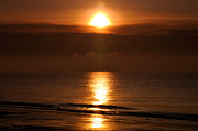 Mark Tripp - Frinton Coastal Sunrise