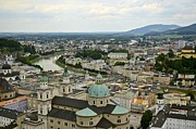 Marty  Cobcroft - From Salzburg Castle