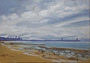 Fred Urron - From Shields Beach