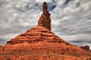 Southern Utah Prints - From The Valley To The Sky Print by Adam Jewell