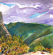 Susan Herbst - From Tuckerman