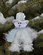 Sharon Miller - Frosty The Snowman