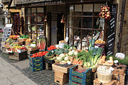 Paul Felix - Fruit and Veg Shop