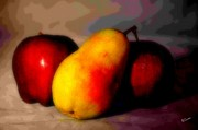 Karen Kersey - Fruit