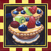 Gail Finn - Fruit Tart