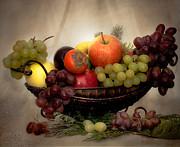 Anna Rumiantseva - Fruits