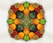 Maciej Froncisz - Fruits Collection