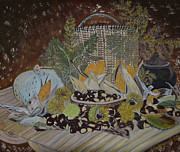 Ferid Jasarevic - Fruits Of Autumn