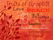 Stephanie Wingard - Fruits Of The Spirit